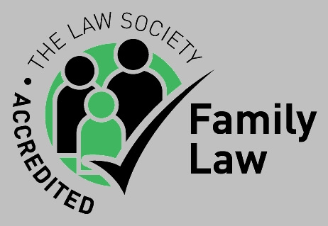 Law Society Accredited Logo