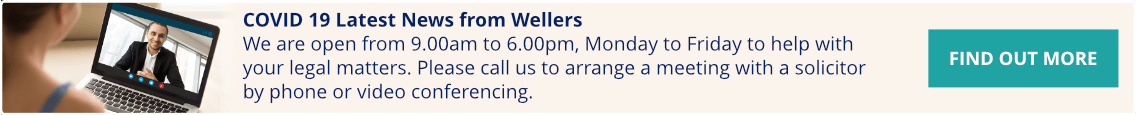 Latest news from Wellers